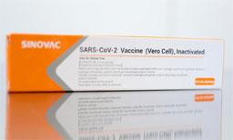 Gestão Doria consultará Saúde para adiar aplicação de segunda dose da vacina. Foto: Governo do Estado de SP