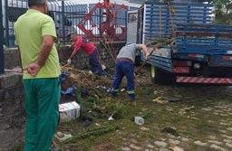 Ribeirão Pires inicia Plano de Recuperação de Escolas Municipais. Foto: Divulgação/RP