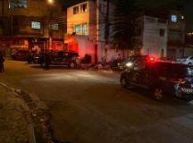 Evento iria ocorrer na madrugada deste domingo (24) no bairro Santa Cristina. Foto: Divulgação/`SA