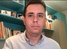 Paulo Serra afirma que retorno das aulas presenciais será decidido na última semana de janeiro. Foto: Reprodução/Facebook