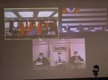 Anúncio ocorreu em entrevista coletiva realizada na manhã de hoje (26), no Palácio dos Bandeirantes, com a participação online do Embaixador da China no Brasil, Yang Wanming, Foto: Governo do Estado de SP