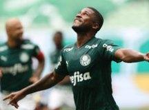 Antes do Mundial, Palmeiras usa reservas e empata com o Botafogo