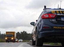 Governo vê 'fracasso' em greve nacional de caminhoneiros