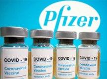 Anvisa concede registro definitivo à vacina da Pfizer contra covid-19