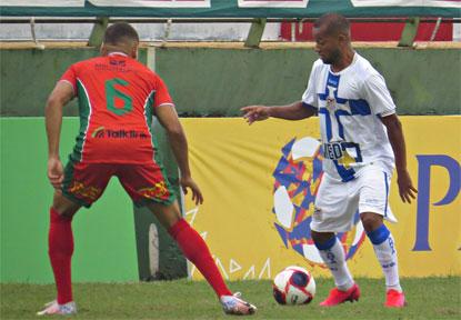 Água Santa derrota o Velo Clube em estreia na Série A2