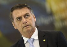 Bolsonaro diz que governo federal poderá dar novo apoio a municípios. Foto: Marcelo Camargo/ABr