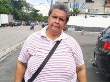 """Eliana: O gerente tem de vestir a camisa do povo, do SUS, não de prefeito ou gestão."""" Foto: Angelica Richter"""
