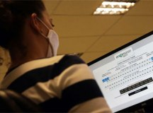 Candidatos podem consultar o resultado no site do Inep. Foto: Marcello Casal Jr/ABR
