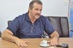 """Luiz Fernando: """"nossa prioridade é lutar para melhorar a vida dos moradores da região"""". Foto: Divulgação"""
