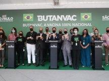 Butantan cria vacina contra a covid e pede autorização para testes à Anvisa