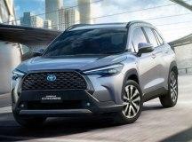 Mais da metade dos lançamentos de carros no Brasil serão SUVs