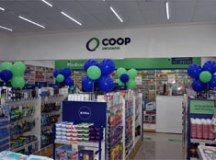Cotia recebe primeira drogaria Coop e 64ª unidade da rede