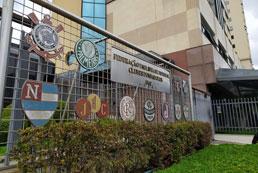 MP nega pedido da FPF, mantém Paulistão paralisado e clubes buscam alternativas