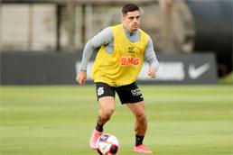 Corinthians anuncia 19 casos positivos de covid-19, dos quais oito de jogadores