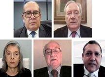 Cármen muda voto e STF decide que Moro foi parcial ao julgar Lula