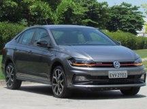 Versão GTS reforça imagem de esportividade do sedã VW Virtus