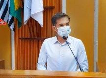 Danilo Lima afirmou que as medidas protetivas que não assustam, nem intimidam. Foto: Divulgação