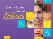 """Março Roxo: ABE combate o preconceito por meio da campanha """"Quem vê cara, não vê epilepsia"""". Foto: Divulgação"""