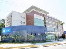 Entre as unidades da FUABC que reforçarão o enfrentamento ao novo coronavírus está o AME Santo André. Foto: Divulgação