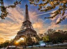"""Conhecida como """"Cidade Luz"""", Paris é a cidade mais procurada por mulheres no mundo Foto: BWT Operadora"""