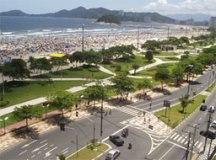 Prefeitos da Baixada Santista anunciam lockdown a partir da próxima semana. Foto: Wikipedia