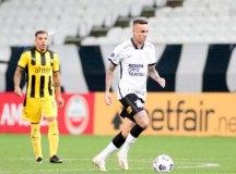 Corinthians é derrotado em casa pelo Peñarol e se complica na Sul-Americana