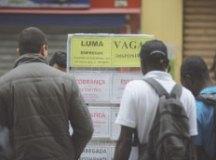 Desemprego atinge recorde de 14,3 milhões de pessoas