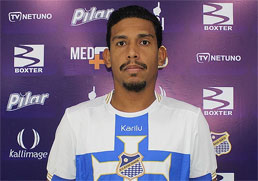 Água Santa acerta retorno do lateral-direito Jonathan Bocão