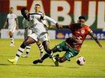 São Bernardo sofre gol no final e deixa escapar vitória sobre a Lusa