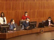 Renegocia 2021 recebeu aval da Câmara Municipal e concederá descontos a quem quitar débitos com a administração municipal. Foto: Helber Aggio/PSA