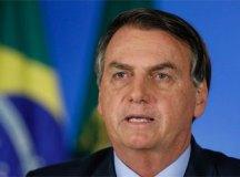 PRTB vira opção como possível partido de Bolsonaro. Foto: Isac Nobrega/PR