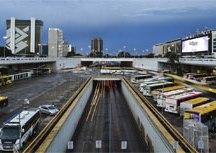 Novo estilo de vida marca o aniversário da capital. Foto: Marcello Casal/Agência Brasil
