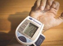 Hipertensão é caracterizada pela elevação sustentada dos níveis de pressão arterial, acima de 140/90 mmHg. Foto: Thomas H/Pixabay