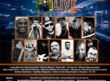 Expressão Musical Arte Livre faz Live Show neste sábado