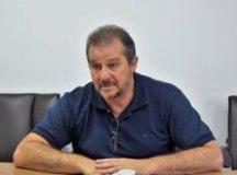 """Luiz Fernando: """"finalmente esse genocida pode ser punido pelos absurdos que cometeu nesta pandemia"""". Foto: Arquivo"""