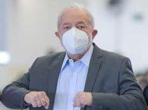 Maioria do STF determina que plenário analisará anulação de condenações de Lula. Foto: Reprodução Facebook