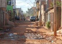 Pesquisa revela que 19 milhões passaram fome no Brasil no fim de 2020. Foto: Arquivo/Agência Brasil