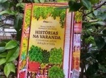Moradora de São Bernardo lança 'Histórias na Varanda'. Foto: divulgação