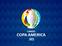 Conmebol anuncia disputa da Copa América no Brasil