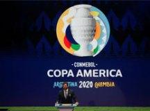 Conmebol suspende Copa América na Argentina e estuda outras sedes