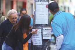 Desemprego chega a 14,7% no primeiro trimestre, o maior desde 2012