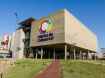 Fábrica de Cultura de São Bernardo receberá nome de Bruno Covas. Foto: Gabriel Inamine/PMSBC