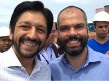 Ricardo Nunes assume Prefeitura sem pressa de fazer mudanças