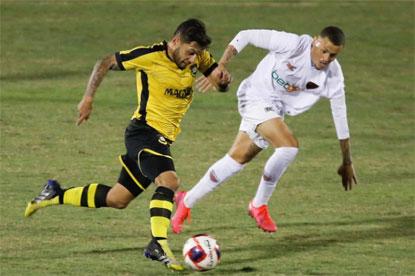 São Bernardo FC e Oeste ficam no empate por 1 a 1 no jogo de ida