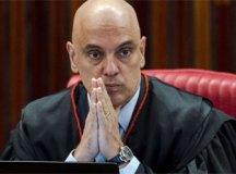 Alexandre Moraes anula decisão de Bretas que colocou Temer no banco dos réus. Foto: Marcelo Camargo/Agência Brasil