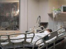 Improvisadas para doentes graves, UPAs têm 22 mil mortes por covid-19. Foto: Marcello Casal/Agência Brasil
