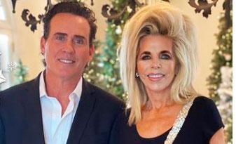 Ex-Tarzan da TV, Joe Lara morre aos 58 anos em acidente de avião. Foto: Reprodução/Instagram