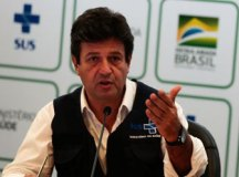 Mandetta diz que Bolsonaro perguntou se gostaria que sua demissão fosse a pedido. Foto: Arquivo/Marcello Casal/Agência Brasil