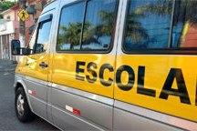 Prefeitura de Diadema e condutores do transporte escolar entram em acordo. Foto: PMD