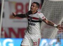 Sem piedade, São Paulo faz 9 a 1 no 4 de Julho e avança na Copa do Brasil